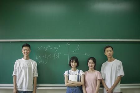 贵州省2018年普通高考报名情况