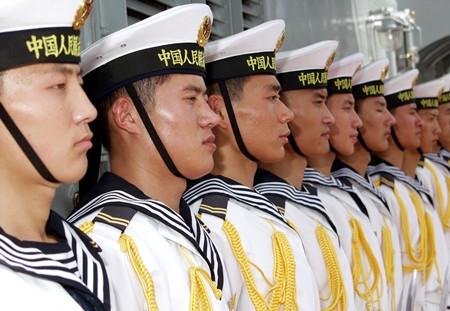 辽宁:关于2018年海军招飞补充报名的通知