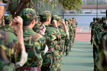 河北:16日开始填报军队院校(含武警部队院校)志愿