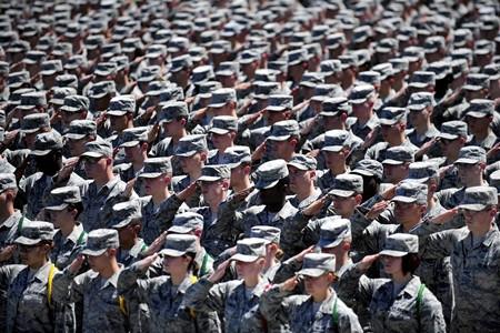 江西:2018解放军和武警部队院校招收普通高中毕业生工作通知