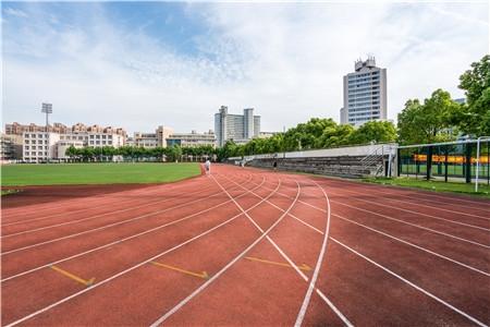 2018年北京市统考考生体育专业成绩分布