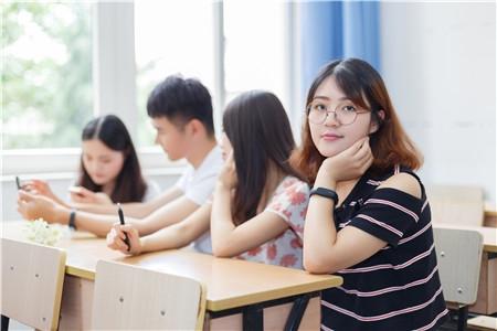 江西省2018年高招国家专项本科批次录取情况发布