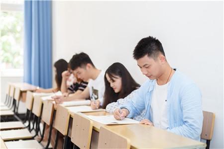 高考考生备考期间常见心理问题分析