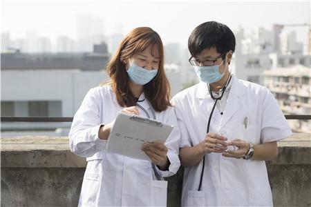 五个医学类热门专业!