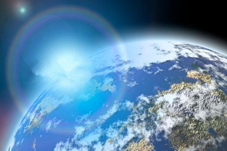 2019高考必背知识点:世界的陆地和海洋