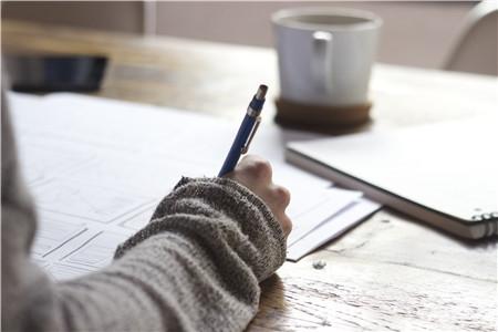 高中生备战期末考试,如何分析以前的考试卷最有效?