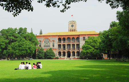 """苏州大学成为部省共建""""双一流""""建设高校"""