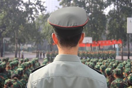 2019征兵工作加大征召毕业生和重点高校学生力度
