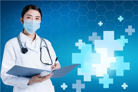 这2个医学专业发展好,失业率低薪资高!