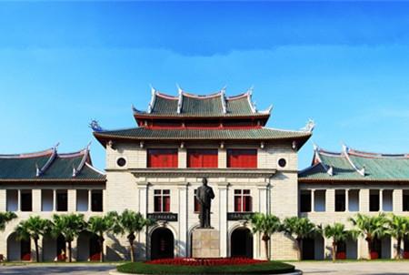 盘点中国最美且兼具实力的大学