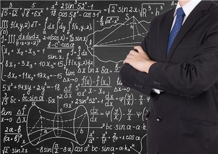 学长教你数学如何猛涨70分的秘籍!