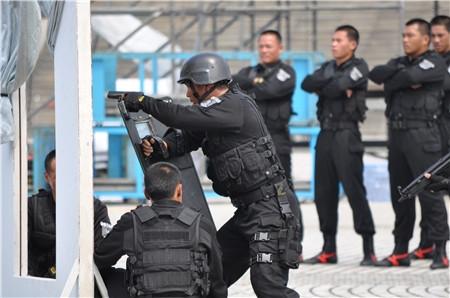 浙江省高等学校招生委员会关于做好2019年公安警察院校招生考试工作的通知