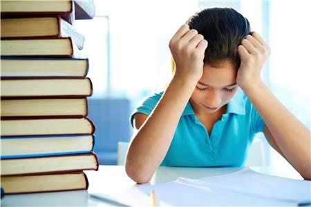 考生必读:预防考试焦虑八法