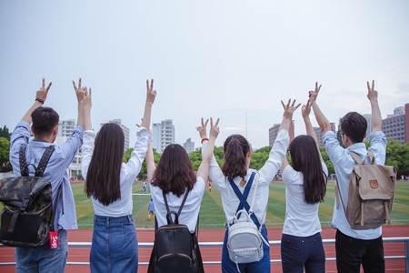 台湾铭传大学与大陆三所高校结为姊妹校