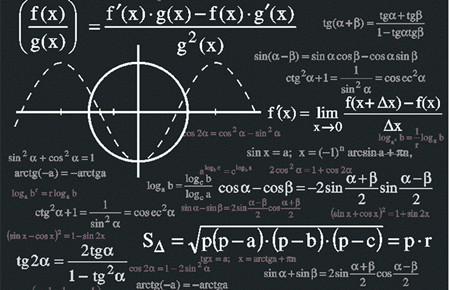 顺推破解法:    利用数学定理,公式,法则,定义和题意,通过直接演算