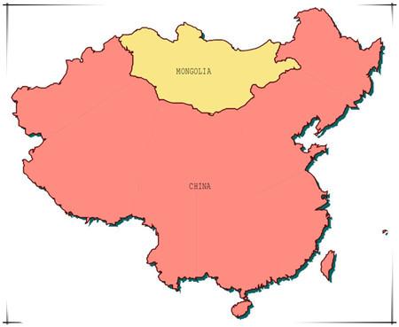 规定的地球与地图,中国地理,世界地理的有关内容.图片