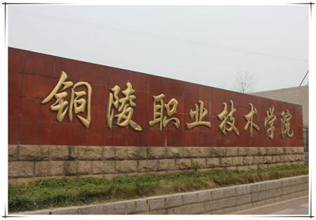 毕业生主要在铜陵,合肥,芜湖等省内企业就业,还有部分学生去了上海图片