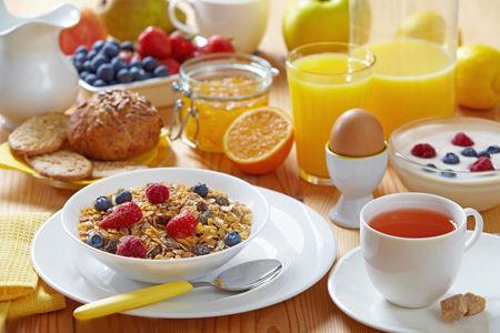 高考食谱 营养早餐推荐