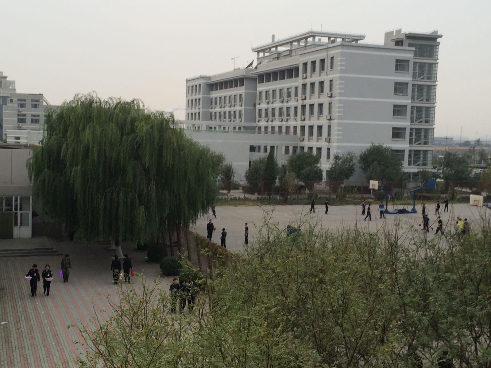 天津警官职业学院 天津警官职业学院分配